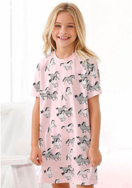 Ночная сорочка размера 116