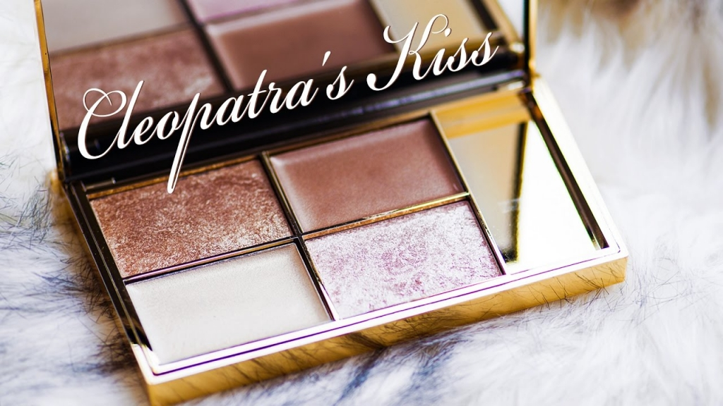 Highlighting Palette Cleopatra's Kiss