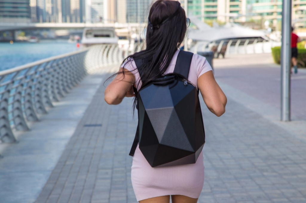 Рюкзак City Vagabond Superhero Backpack