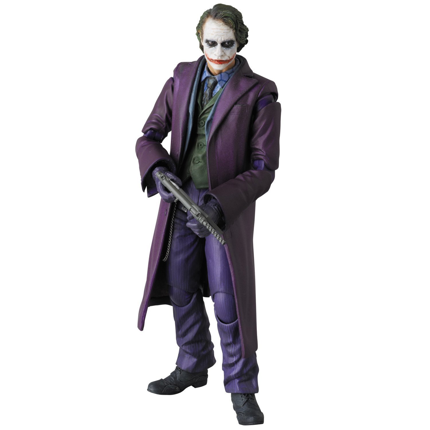 The Joker MAFEX Figure