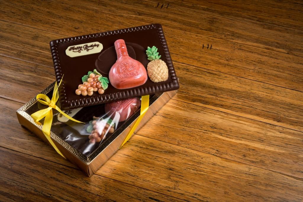 Открытки из шоколада мк, гифки хорошего настроения